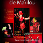 Spectacle - Les surprises de Marilou