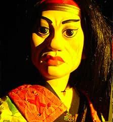 Marionnettes - Bushido